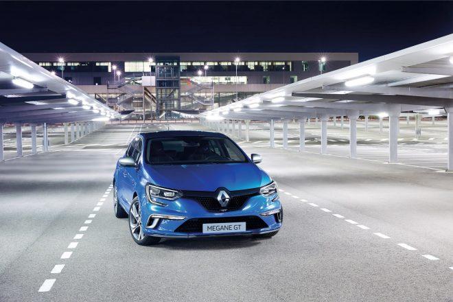 Yeni Renault Megane Ülkemizde