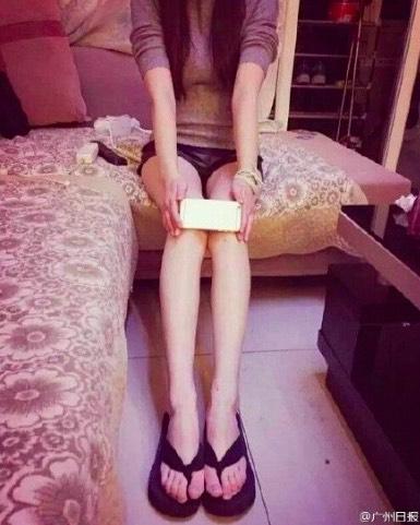 iPhone 6 – Skinny Legs Edition-2