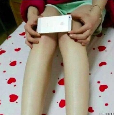 iPhone 6 – Skinny Legs Edition-4
