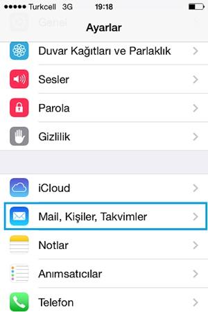 iPhone Sim Kart Numaraları Nasıl Aktarılır?