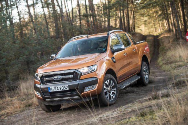Yeni 2016 Ford Ranger Fiyatlari Ve Teknik Ozellikleri Cepkolik