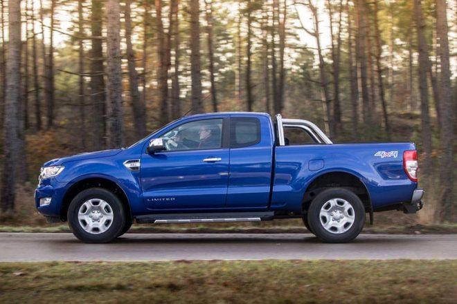 2016 Ford Ranger >> Yeni 2016 Ford Ranger Fiyatlari Ve Teknik Ozellikleri Cepkolik