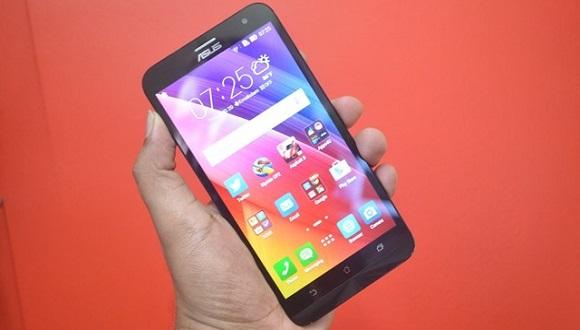 Asus ZenFone 2 Android 6.0 Çıktı!
