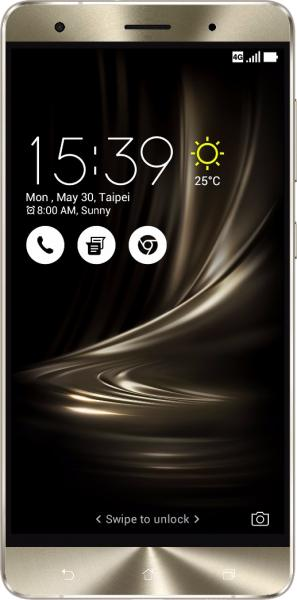 Asus Zenfone 3 Deluxe ve General Mobile GM 8 karşılaştırması