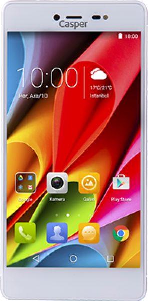 Casper VIA M1 ve Xiaomi Redmi 4a karşılaştırması