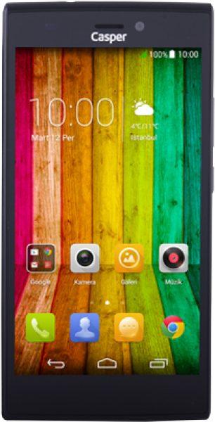 Casper VIA V6 ve Samsung Galaxy J6 Plus karşılaştırması