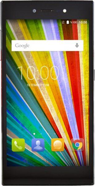 Samsung Galaxy J7 Max ve Casper VIA V9 karşılaştırması