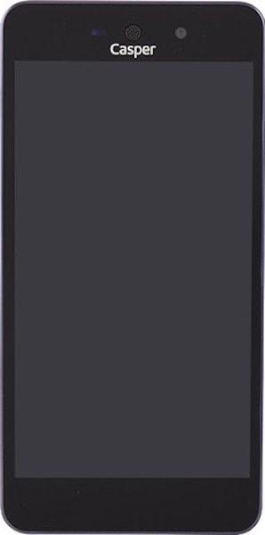 Samsung Galaxy A3 (2017) ve Casper VIA V3 karşılaştırması
