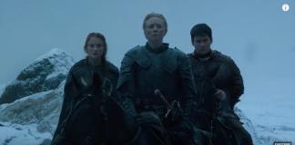 Game of Thrones 6. Sezon 4. Bolum Fragmanı izle