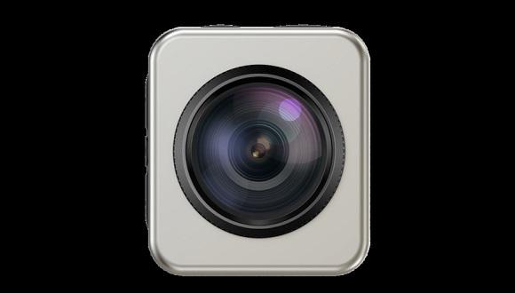 GoPro'ya Yeni Rakip Geldi- EleCam 360 Mini