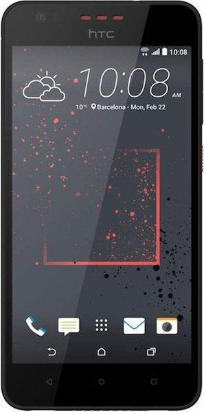 HTC Bolt ve HTC Desire 830 karşılaştırması
