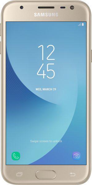 Samsung Galaxy J3 (2017) ve Samsung Galaxy Grand 2 karşılaştırması