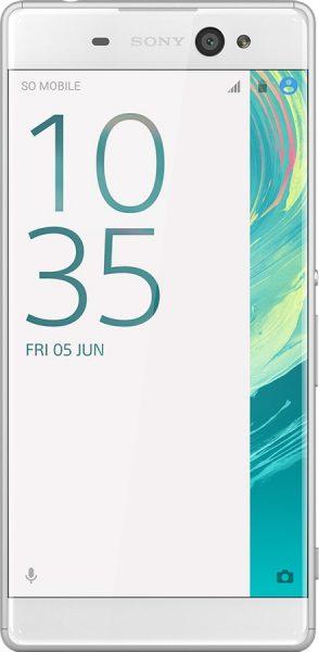 Sony Xperia XA Ultra ve General Mobile GM 8 karşılaştırması