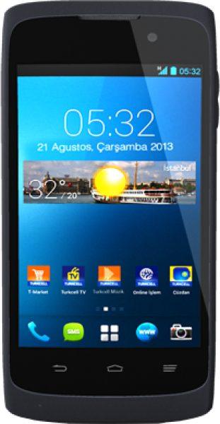 Samsung Galaxy Grand Prime Plus vs Turkcell T40 Karşılaştırması