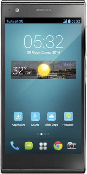 Asus Zenfone 4 Max ZC520KL ve Turkcell T50 karşılaştırması
