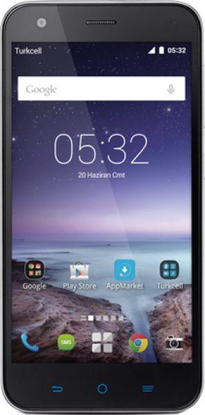 Samsung Galaxy Grand Prime Plus vs Turkcell T60 Karşılaştırması