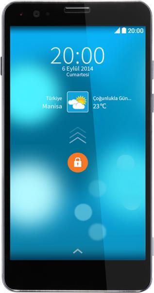 Samsung Galaxy Grand Prime Plus ve Vestel Venus 5.5 V karşılaştırması