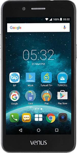 Vestel Venus V3 5020 ve Samsung Galaxy Note 5 karşılaştırması
