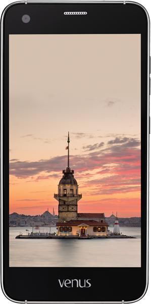 Vestel Venus V3 5040 ve Samsung Galaxy S8 Plus karşılaştırması