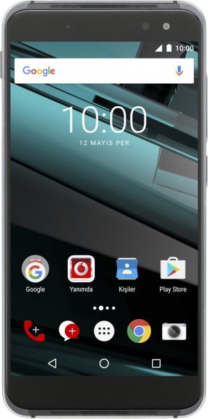 Vodafone Smart Pro 7 vs Lenovo Z5s Karşılaştırması