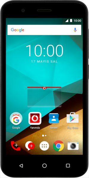 HTC One (M8) ve Vodafone Smart Style 7 karşılaştırması