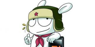 Xiaomi- Mi Bunny
