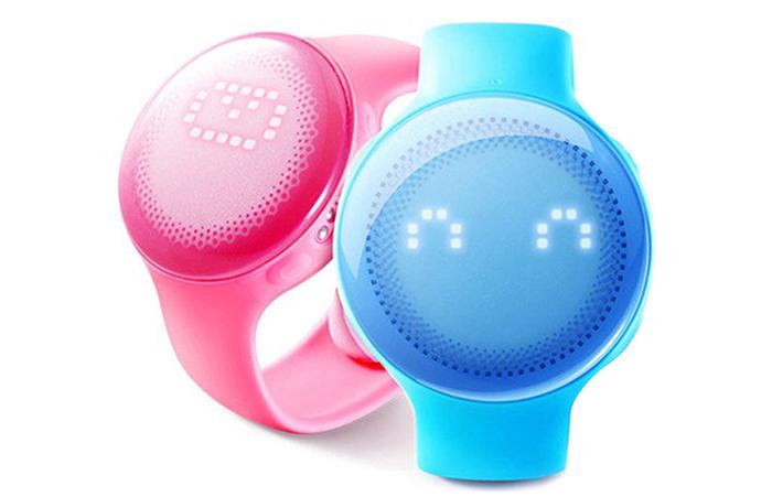 Xiaomi akıllı çocuk saati ile ortaya çıktı!