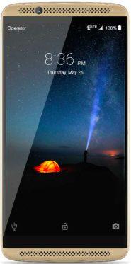 Samsung Galaxy Note Edge ve ZTE Axon 7 karşılaştırması