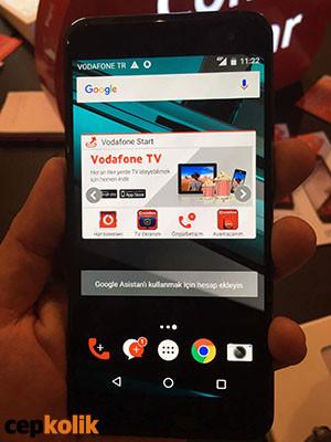 smart pro 7 ekran