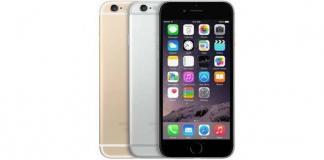 Çin'de iPhone 6 Satışları Durduruldu! 2