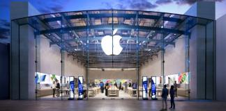 Apple Çin'de Mağaza Açıyor!