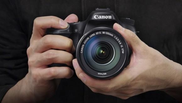 Canon Yeni Modellerini Tanıttı!