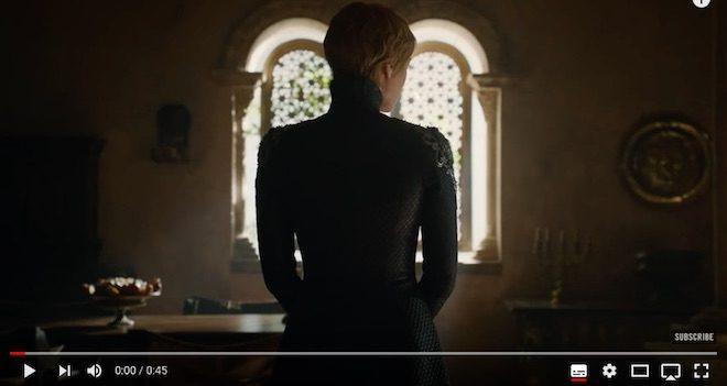 Game of Thrones 6. Sezon 10. Bölüm izle