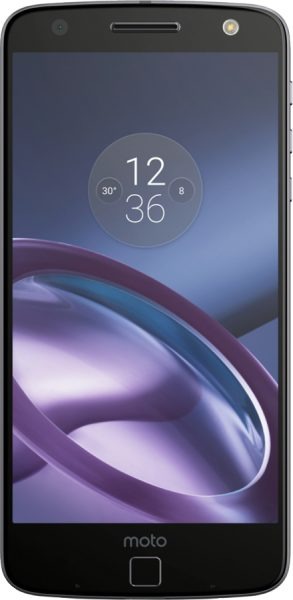 HTC Butterfly 3 ve Motorola Moto Z karşılaştırması