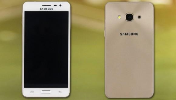 Samsung Galaxy J3 2017 Görüldü 2