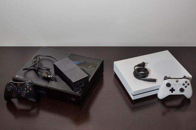 Microsoft Xbox One S [Ön İnceleme]