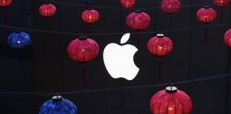 Apple Çinde Yine Davalık!