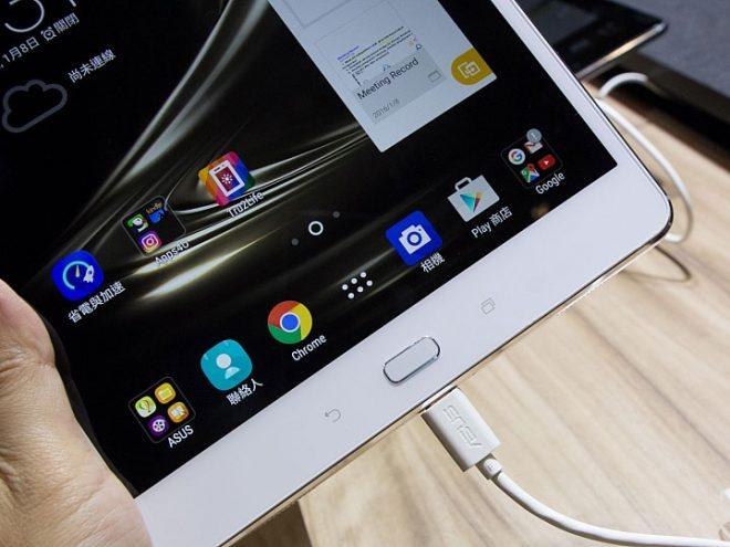 Asus, ZenPad 3S 10 Modelini Duyurdu!