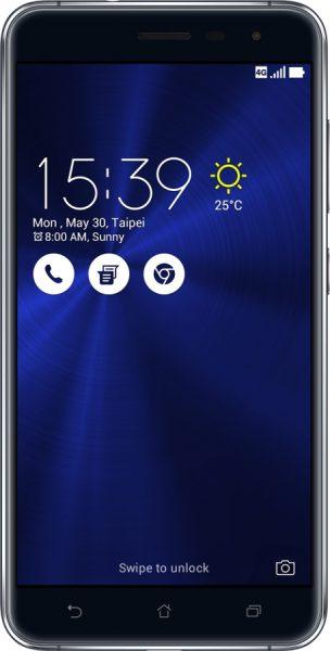 Asus Zenfone 3 ZE520KL ve Casper VIA F2 karşılaştırması