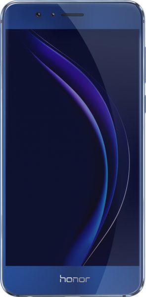Huawei Honor 8 ve Huawei Honor 7X karşılaştırması