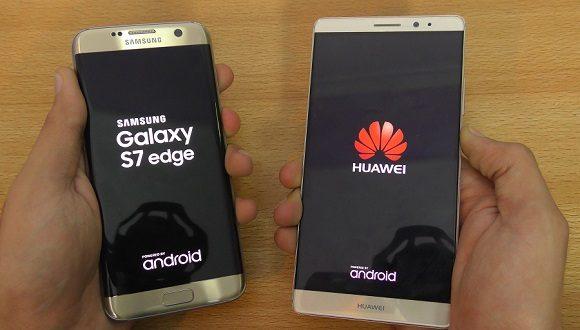 Huawei ve Samsung Sorunu Büyüyor! 2