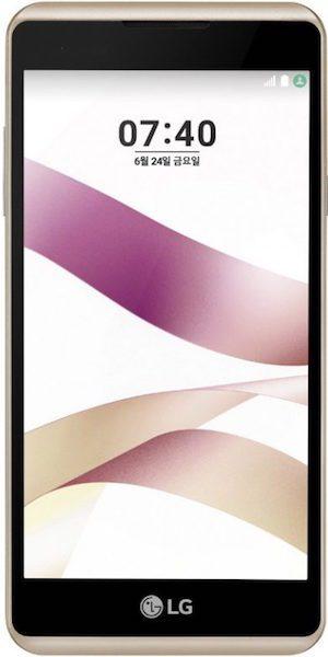 LG X Skin ve Huawei Honor 10 karşılaştırması