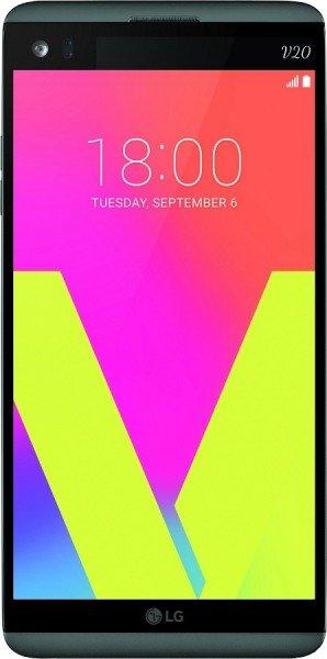 LG V20 ve Samsung Galaxy C7 Pro karşılaştırması