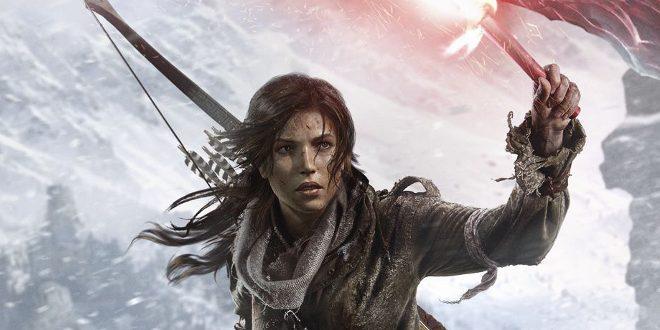 Tomb Raider Ön Sipariş Sürprizi!