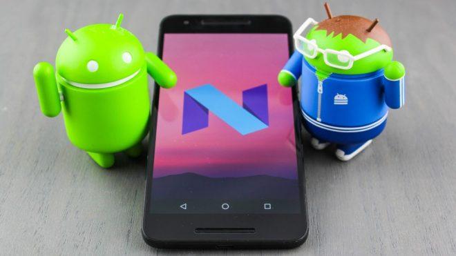 android-n-guncellemesi-ne-zaman