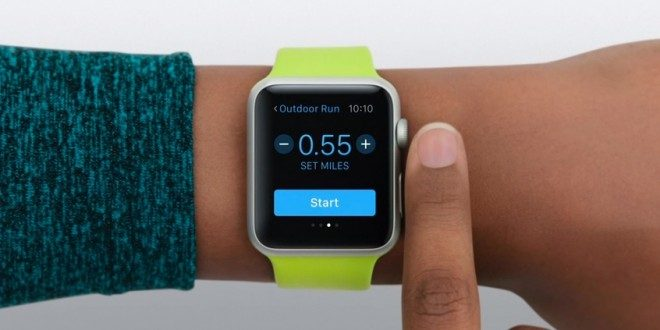 Apple Watch 2'de Hücresel Veri Yok!