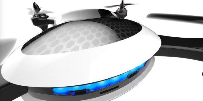 Dünyanın En Hızlı Droneu Seri Üretimde!