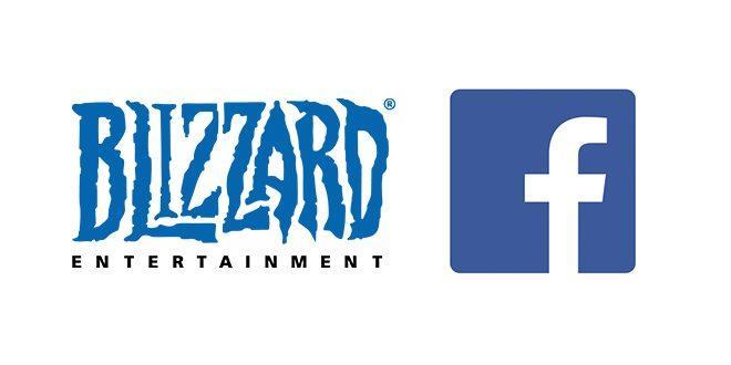Facebook ve Blizzard Canlı Yayın Hizmeti!