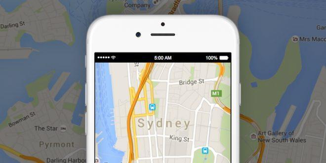 Google Haritalara Yeni Özellik