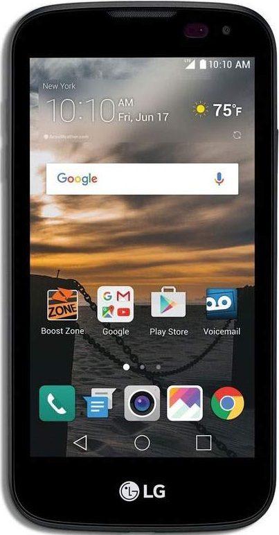 LG K3 ve Samsung Galaxy A8 (2018) karşılaştırması